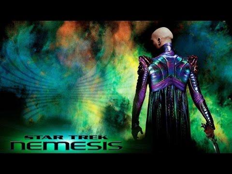 Making Of Star Trek: Nemesis (ET Especial)