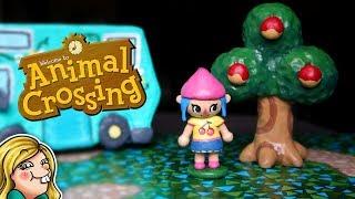 Mini ANIMAL CROSSING in Real Life!