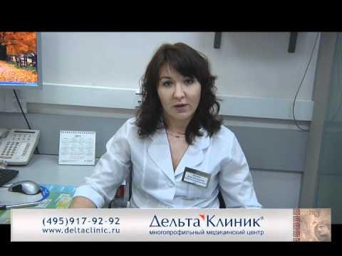 Особенности анемии у пожилого человека