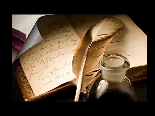 Изображение предпросмотра прочтения – ТатьянаМалахова читает произведение «Как беден наш язык!…» А.А.Фета
