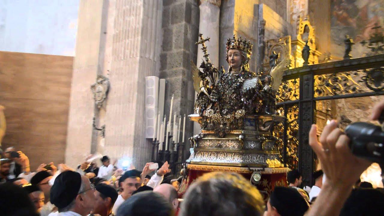 Sant'Agata riabbraccia Catania ed i catanesi$