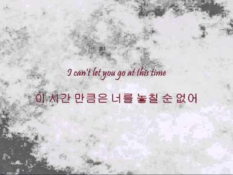 U-KISS - Tick Tock (Out Of Time) Korean Ver. [Han & Eng]