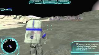MoonBase Alpha Various Singing Commands