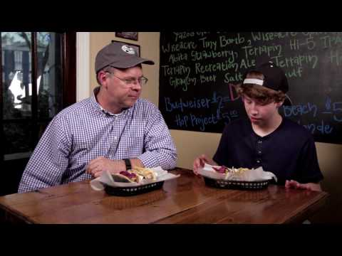 Mississippi's Culinary Town Episode 3: Two Brothers Smoked Meats