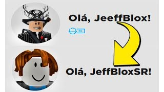 CREATING A NEW ACCOUNT IN ROBLOX