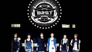 BEAST/B2ST  Mastermind audio/mp3