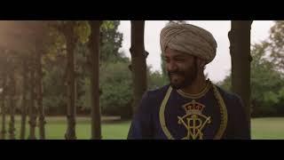 Victoria & Abdul - Walking Through The Garden - Own it now on Blu-ray, DVD & Digital