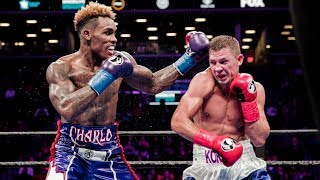 Jermall Charlo vs Matt Korobov | Ultimate Highlights