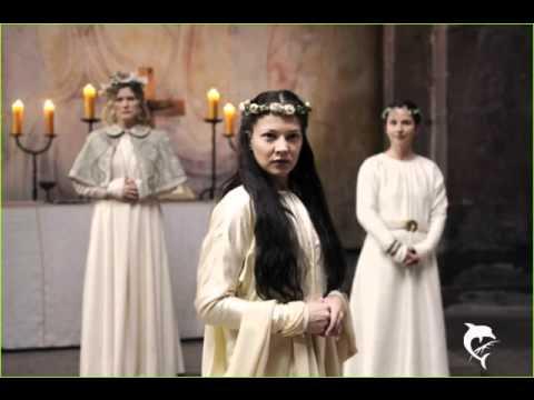 Vision aus dem Leben der Hildegard von Bingen(soundtrack)