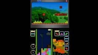 Tetris DS Standard Mode