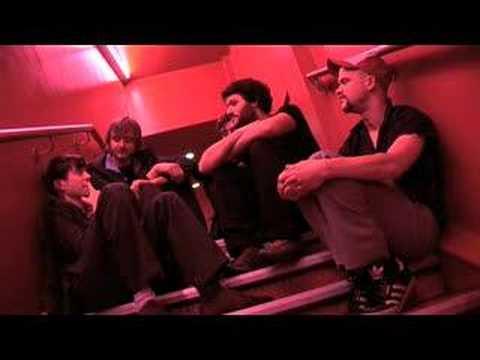 Rumble Strips Interview -- a Last.fm/Presents Exclusive