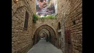 Saida (Sidon), Lebanon