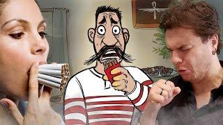 Fumer Un Paquet Par Jour Pendant 10 Ans : ÇA FAIT QUOI ?