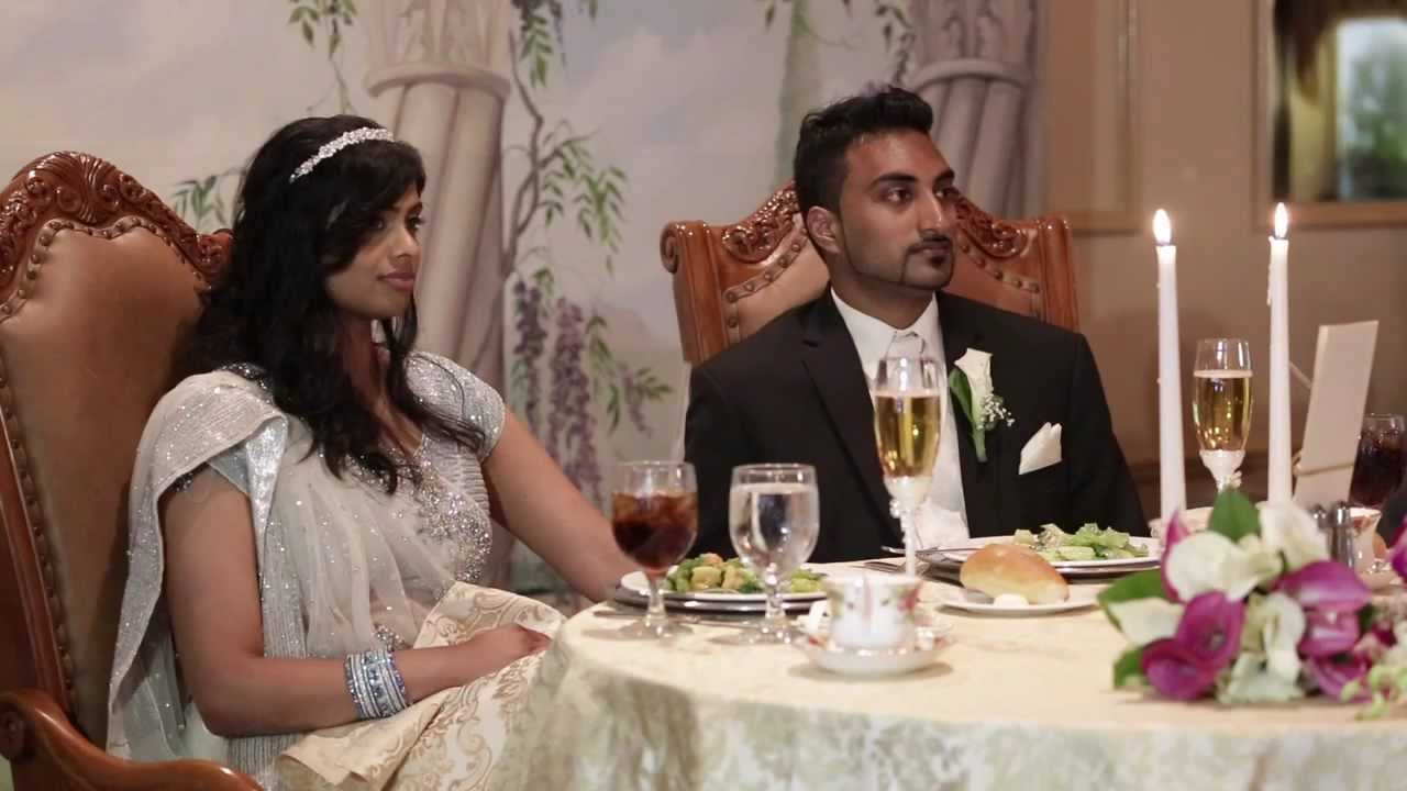 Wedding Cinematography Long Island