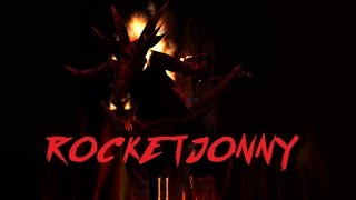 ROCKETJONNY II | WOW | TBC 2.4.3 | PVP | WARLOCK | SL/SL | played on Back2basics