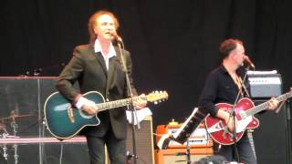 Ray Davies - Come Dancing (live at Fuji Rock)