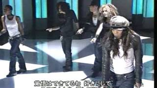 JUST A LITTLE WHILE ジャスト・ア・リトル・ホワイ Janet Jackson ジャ...