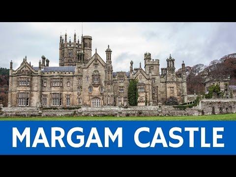 Margam Castle – Presenting Best Victorian Era Castles in Wales