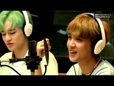 [ENG SUB] Yang Yoseob's Dreaming Radio NCT Dream (180905)
