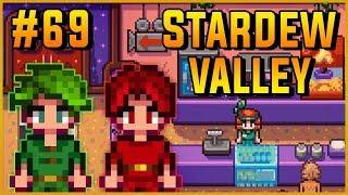 UPDATE 1.4 - Stardew Valley #69 (z ZoQ)