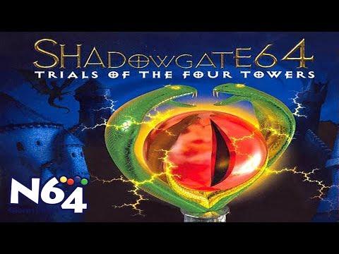 Shadowgate 64 - Nintendo 64 Review - Ultra HDMI - HD