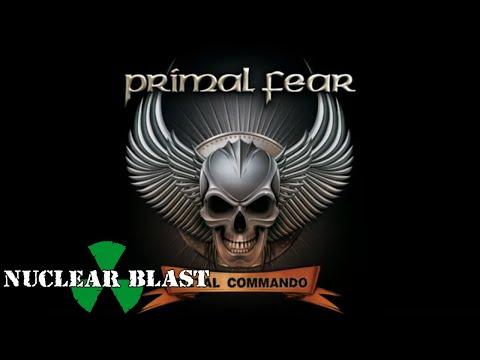 PRIMAL FEAR - The Album Title (OFFICIAL TRAILER)
