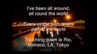 Backstreet Boys - Feels Like Home w/Lyrics
