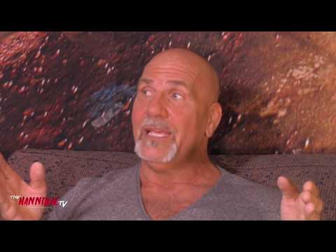 Nikita Koloff on Road Warrior Animal
