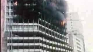 Incendio no edificio Joelma