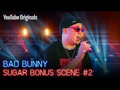 Bad Bunny - Sensualidad