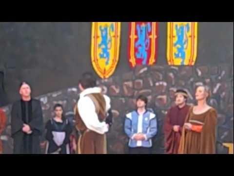 FUN Stuff To Do In Temecula: Shakespeare In The Vines