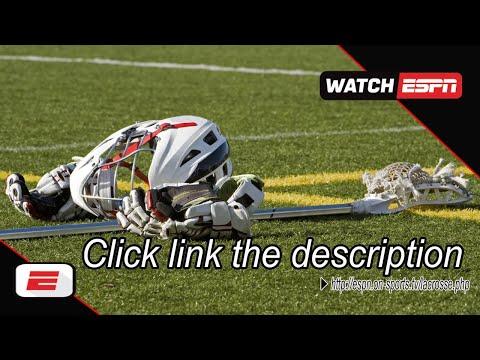 Vermont vs UAlbany | Men's Lacrosse Live stream