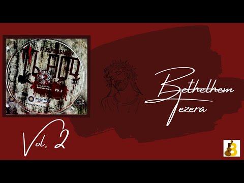 Betty Tezera~ Volume 2 Full Album (Tefetseme)