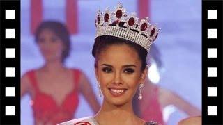 Miss World-Philippines 2013 Winner