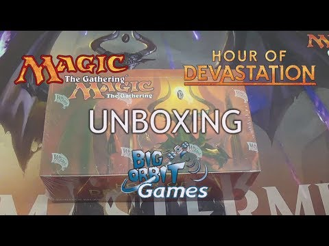 Magic The Gathering: Ixalan Booster Unboxing from YouTube · Duration:  40 minutes 51 seconds