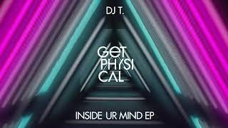 DJ T. - Inside your Mind