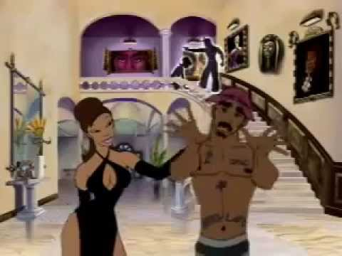 "2Pac - ""Do For Love"" 