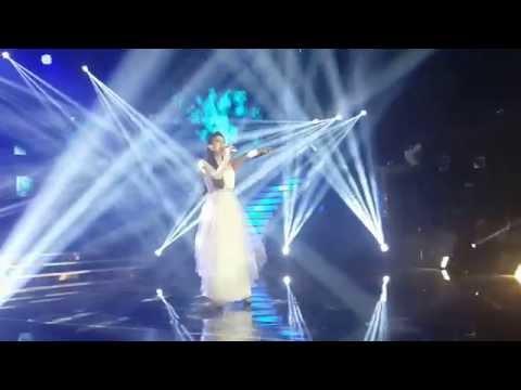 Let It Go- Bảo Thy live - Tôi Tỏa Sáng 2