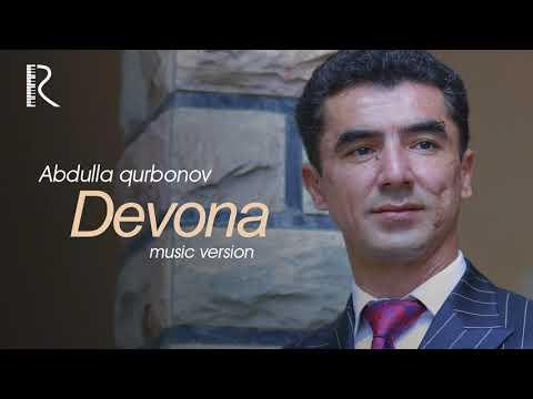 Abdulla Qurbonov - Devona