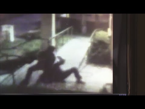 VIDEO: Sexual assault caught on camera, LAPD steps up search