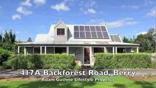 417a Backforest Road, Berry