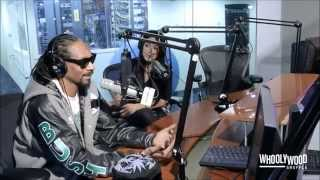 Snoop dogg - still fuck suge knight & deathrow? or nah? + 2pac on whoo kid 2015