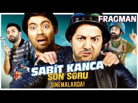 SABİT KANCA: SON SORU / Fragman (6 Mart'ta Sinemalarda)