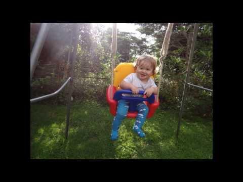 Adaptable Baby Swing Seat