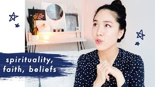 🙏 My Spiritual Practice & Thoughts on Spirituality | Q&A