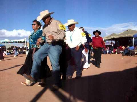 Western Navajo FAIR 2010 - Song N Dance 2