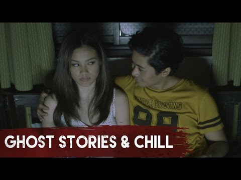 Ghost Stories & Chill | The Complex