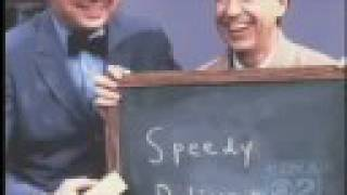 """SPEEDY DELIVERY"" Mister Rogers Documentary on KDKA News CBS"