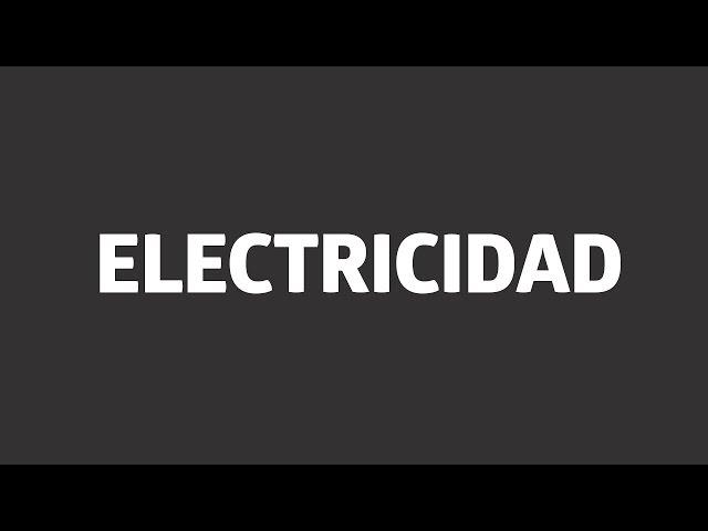 Electricidad | UTEL Universidad