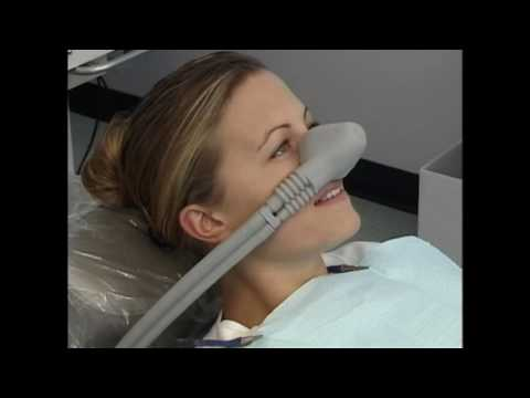 Nitrous Oxide/Laughing Gas | Lake Merritt Dental, Oakland, CA